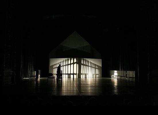 Otec, Národní divadlo, National Theatre Czech Republic, Michal Docekal