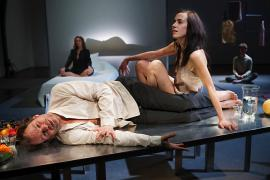 Aars! An Anatomical Study of the Oresteia, Olivier Provily, Toneelschuur